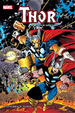 Cover of Thor di Walter Simonson vol. 1