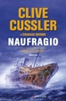 Cover of Naufragio