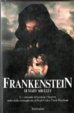 Cover of Frankenstein di Mary Shelley