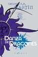 Cover of Danza de dragones