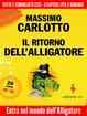 Cover of Il ritorno dell'Alligatore