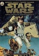 Cover of Star Wars: Una nueva esperanza. Obra completa