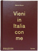 Cover of Vieni in Italia con me