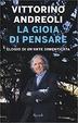 Cover of La gioia di pensare