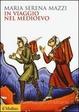 Cover of In viaggio nel Medioevo