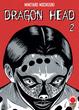 Cover of Dragon Head vol. 2
