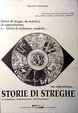 Cover of Storie di streghe