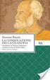 Cover of La consolazione della filosofia