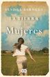 Cover of La tierra de las mujeres