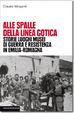 Cover of Alle spalle della Linea Gotica