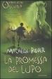Cover of La promessa del lupo