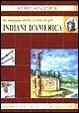 Cover of La mappa delle tribù degli Indiani d'America