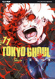Cover of Tokyo Ghoul vol. 11