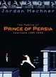 Cover of The Making of Prince of Persia