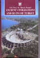 Cover of Ancient Civilizations and Ruins of Turkey