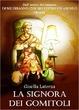 Cover of La signora dei gomitoli
