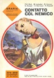 Cover of Contatto col nemico