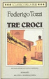Cover of Tre croci