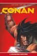 Cover of Conan vol. 2
