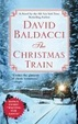 Cover of The Christmas Train
