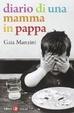 Cover of Diario di una mamma in pappa