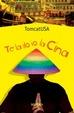 Cover of Te la do io la Cina