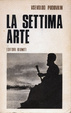 Cover of La settima arte