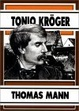 Cover of Tonio Kroger