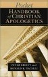 Cover of Pocket Handbook of Christian Apologetics