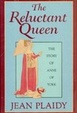Cover of The Reluctant Queen