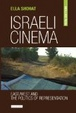 Cover of Israeli Cinema