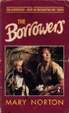 Cover of The Borrowers