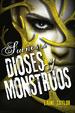Cover of Sueños de dioses y monstruos