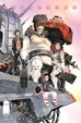 Cover of Descender #5