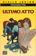 Cover of Ultimo atto