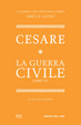 Cover of La guerra civile - Libro III