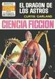 Cover of El dragón de los astros