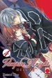 Cover of Vampire Knight Deluxe vol. 4