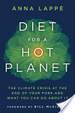 Cover of Diet for a hot planet