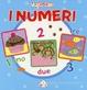 Cover of Impariamo i numeri