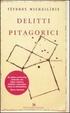 Cover of Delitti pitagorici