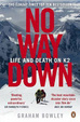 Cover of No Way Down