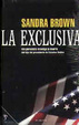 Cover of La exclusiva