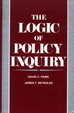 Cover of The logic of policy inquiry