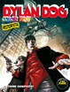 Cover of Dylan Dog Color Fest n. 08
