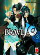 Cover of Brave 10 vol. 3