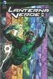 Cover of Lanterna Verde di Geoff Johns vol. 4