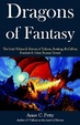 Cover of Dragons of Fantasy