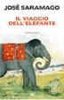 Cover of Il viaggio dell'elefante