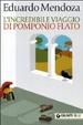 Cover of L'Incredibile viaggio di Pomponio Flato